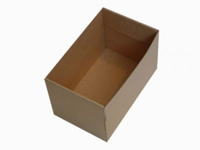 Journal Box 229 X  76 X 152mm (JBC13)
