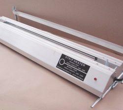 Plastic Strip Heater