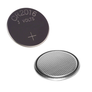 Button Cell Battery CR2016 3V