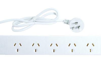 6 Way Power Board