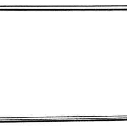 Acrylic Magnetic Whiteboard (1200 x 1500)