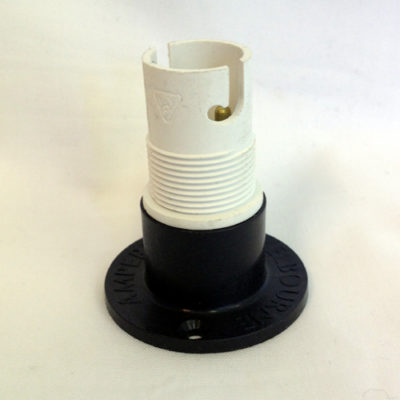 Battenholder For SBC Lamps
