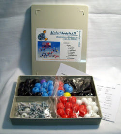 MolecModels3D Molecular Biochem Student/Teacher