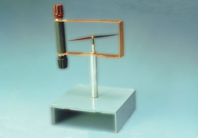 Oersted's Law Apparatus (Simple)