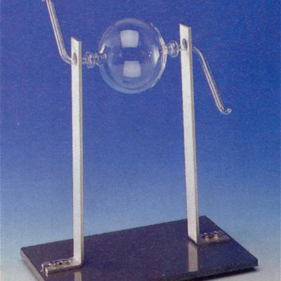 Engine Hero's (Eolipile) 70mm W/Stand