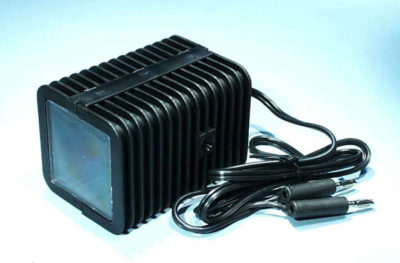 Photoelectric Effect Light Source Only