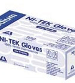 Glove Nitrile Large Box/100 Powderfree