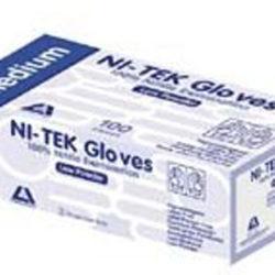 Glove Nitrile Small Box/100, Normal Cuff