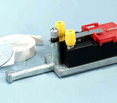 Ticker Timer And Kit