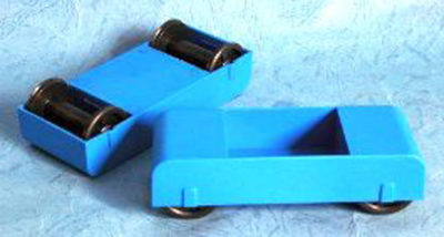 Cart For Inclined Plane (Halls Cart) 60g