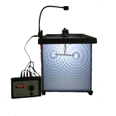 Projection Ripple Tank W/ Vib.Gen.&Acces