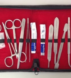 Dissecting Kit Superior - 13 Piece Set