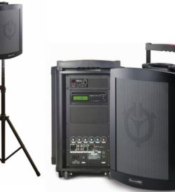 Challenger 1000 Portable PA System