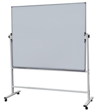 Acrylic Mobile Magnetic Whiteboard (900 x 1200)
