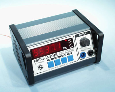 Signal Generator, MINI WAVE, digital, High Power