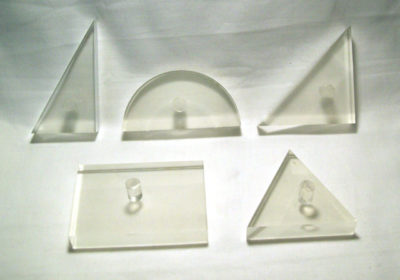 Prisms Spare for 43LBE Set/5