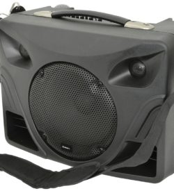 Portable Desktop  PA Speaker - 8 Inch