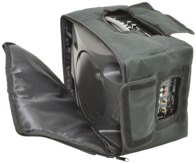 Carry Bag for Portable Destop PA System