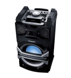 Panasonic Portable Sound System