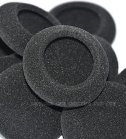 Ear Cushions for Headphones (50 Pack)