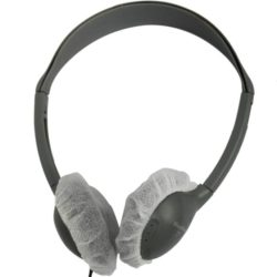 Disposable Headphone Covers